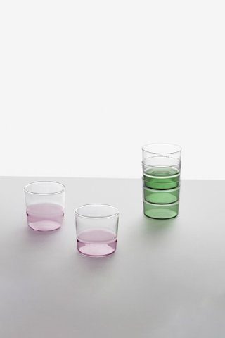 Ichendorf Light Water Tumbler