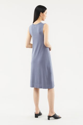 Alessa Knit Dress