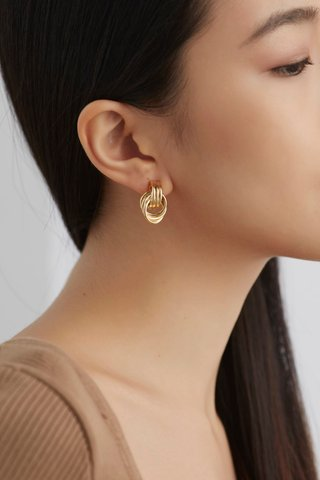 Deon Earrings