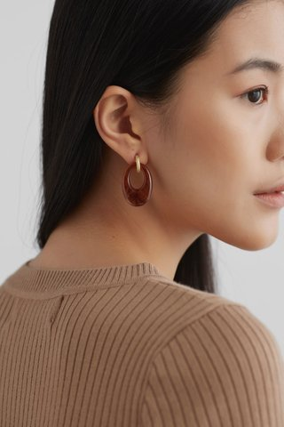 Erna Earrings