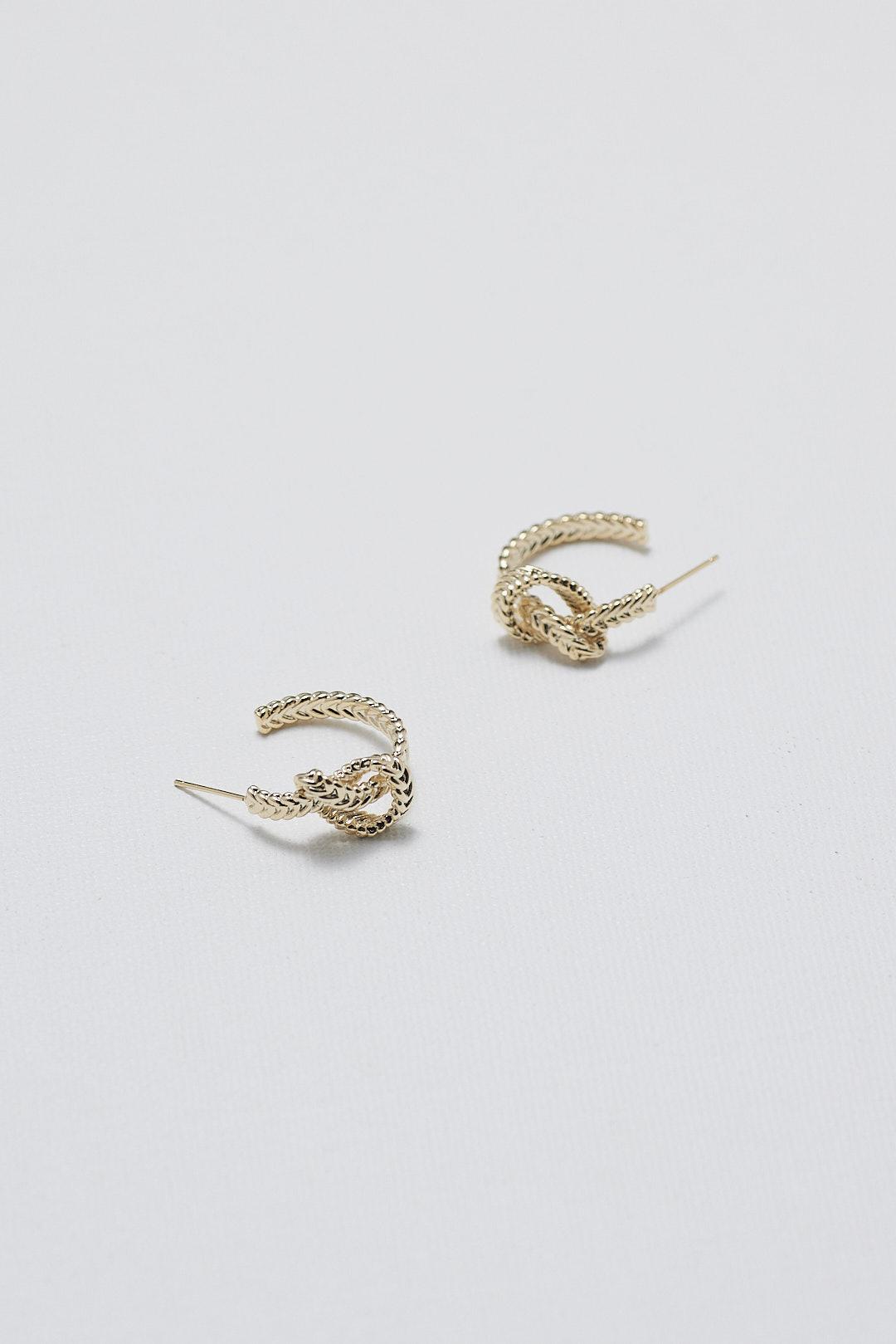Lauryne Earrings