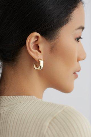 Alanna Earrings