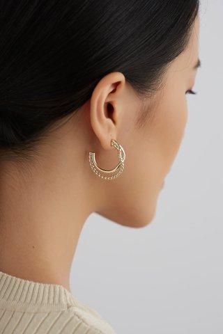 Kaeden Earrings