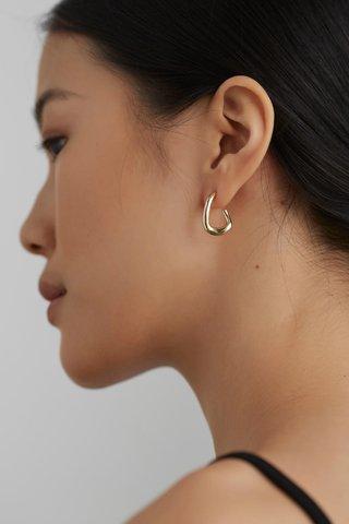 Vedah Earrings