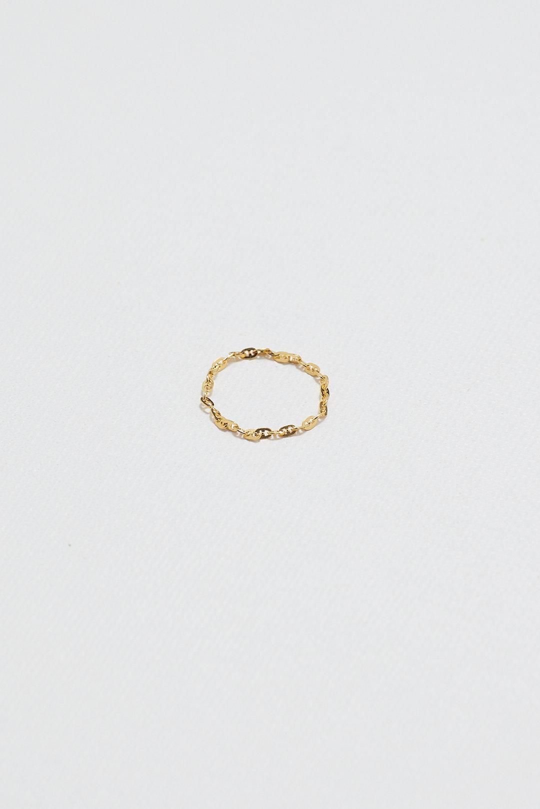 Elea Chain Ring