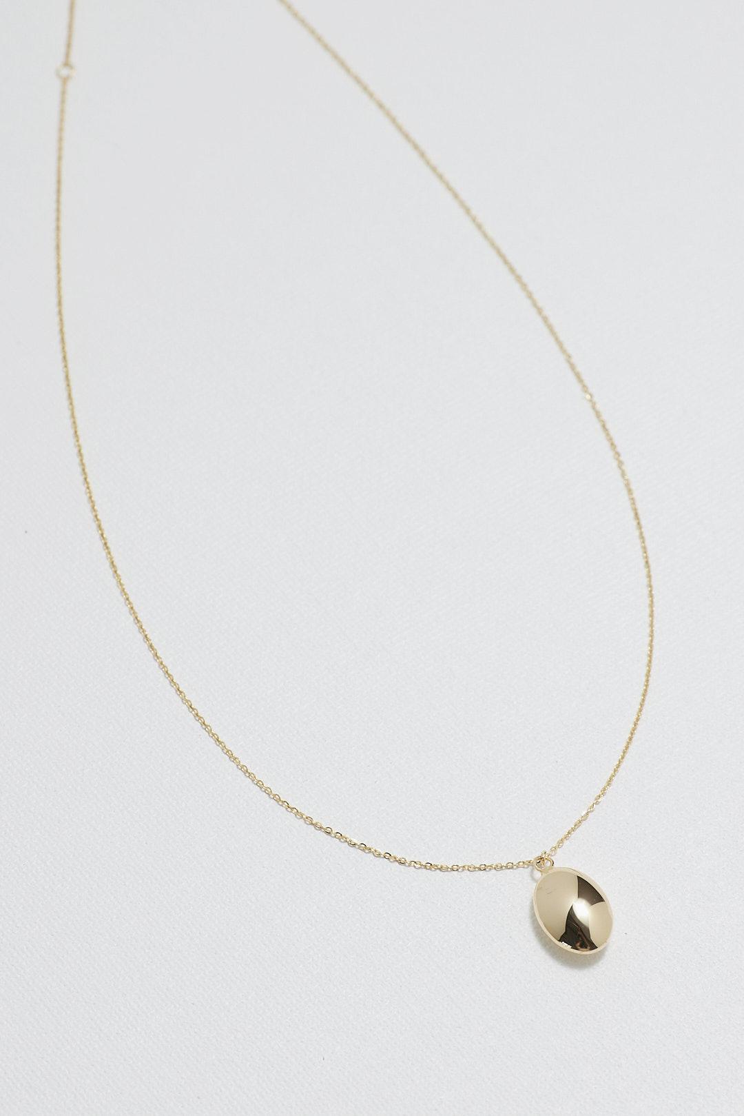 Prisca Necklace