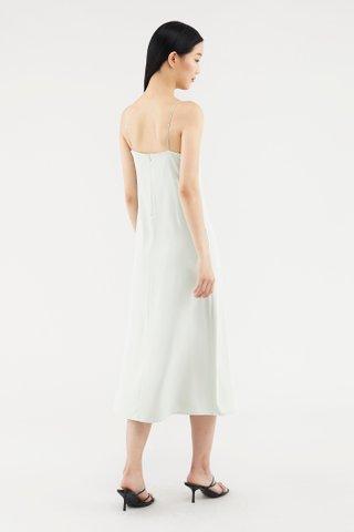 Shaneese Column Dress