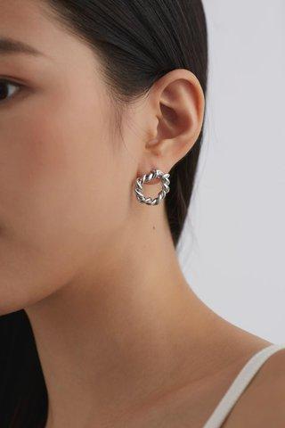 Hazelle Ear Studs