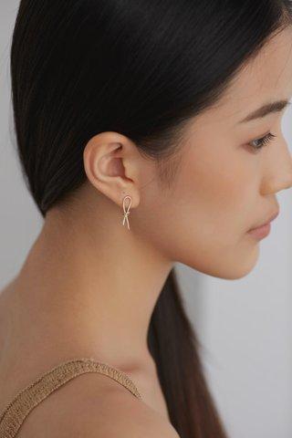 Melany Ear Studs