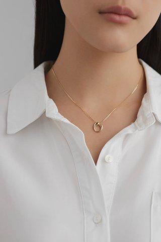 Biana Necklace