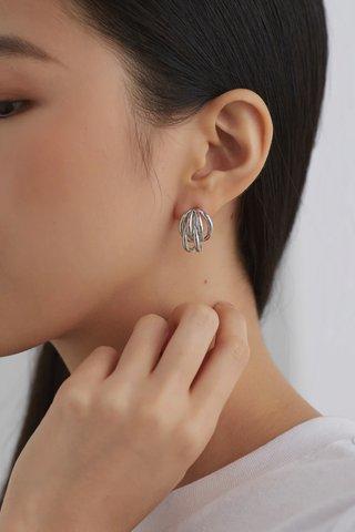 Fynne Ear Studs