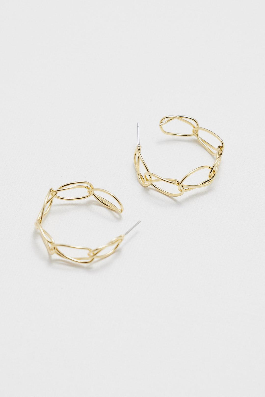 Maisy Earrings