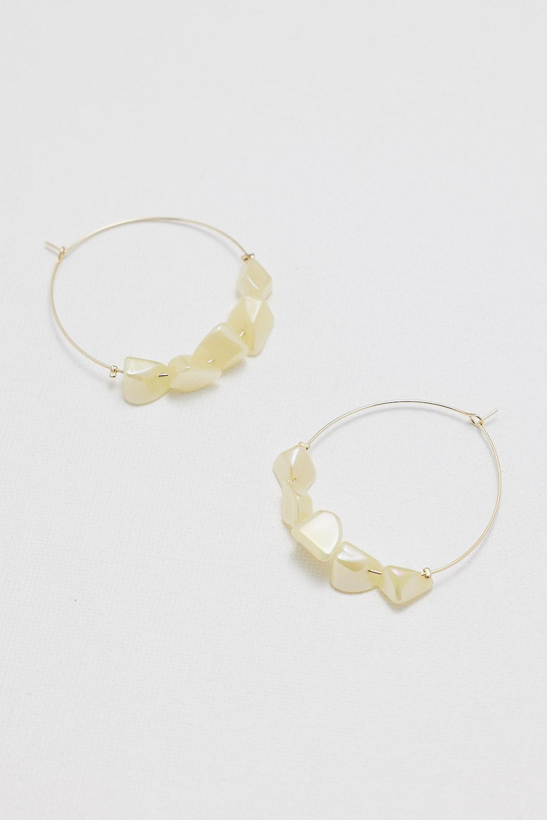 Chevel Earrings