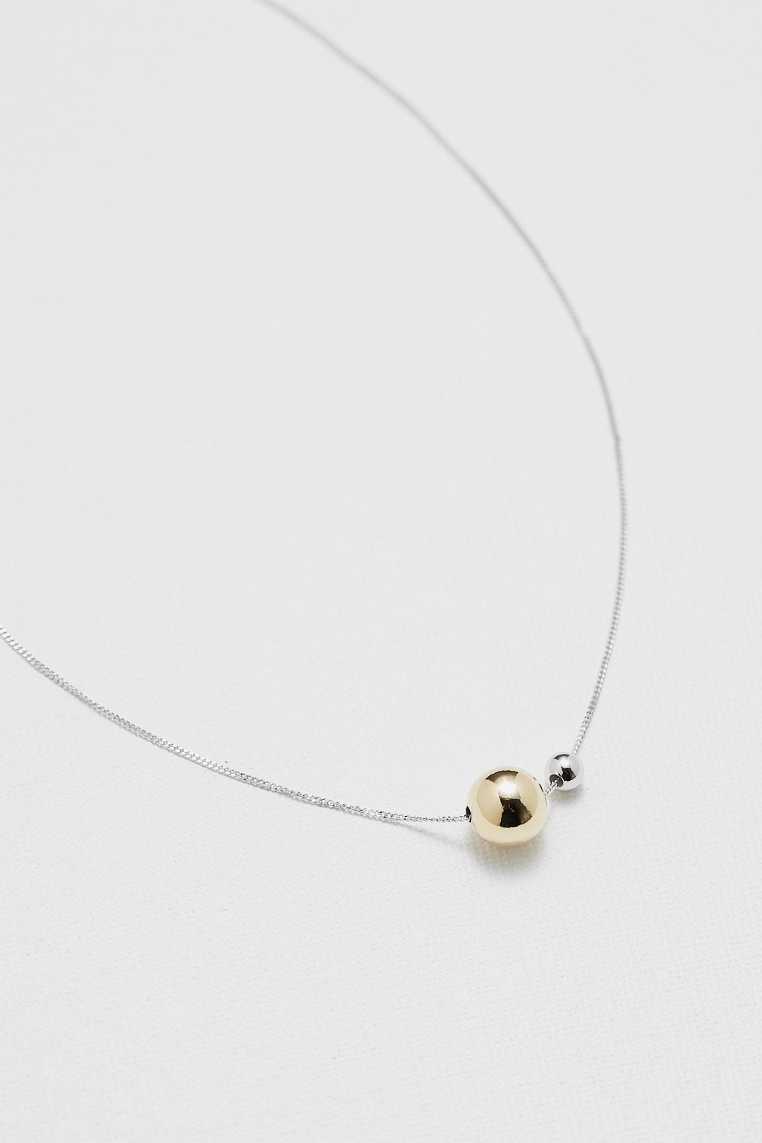 Lael Necklace