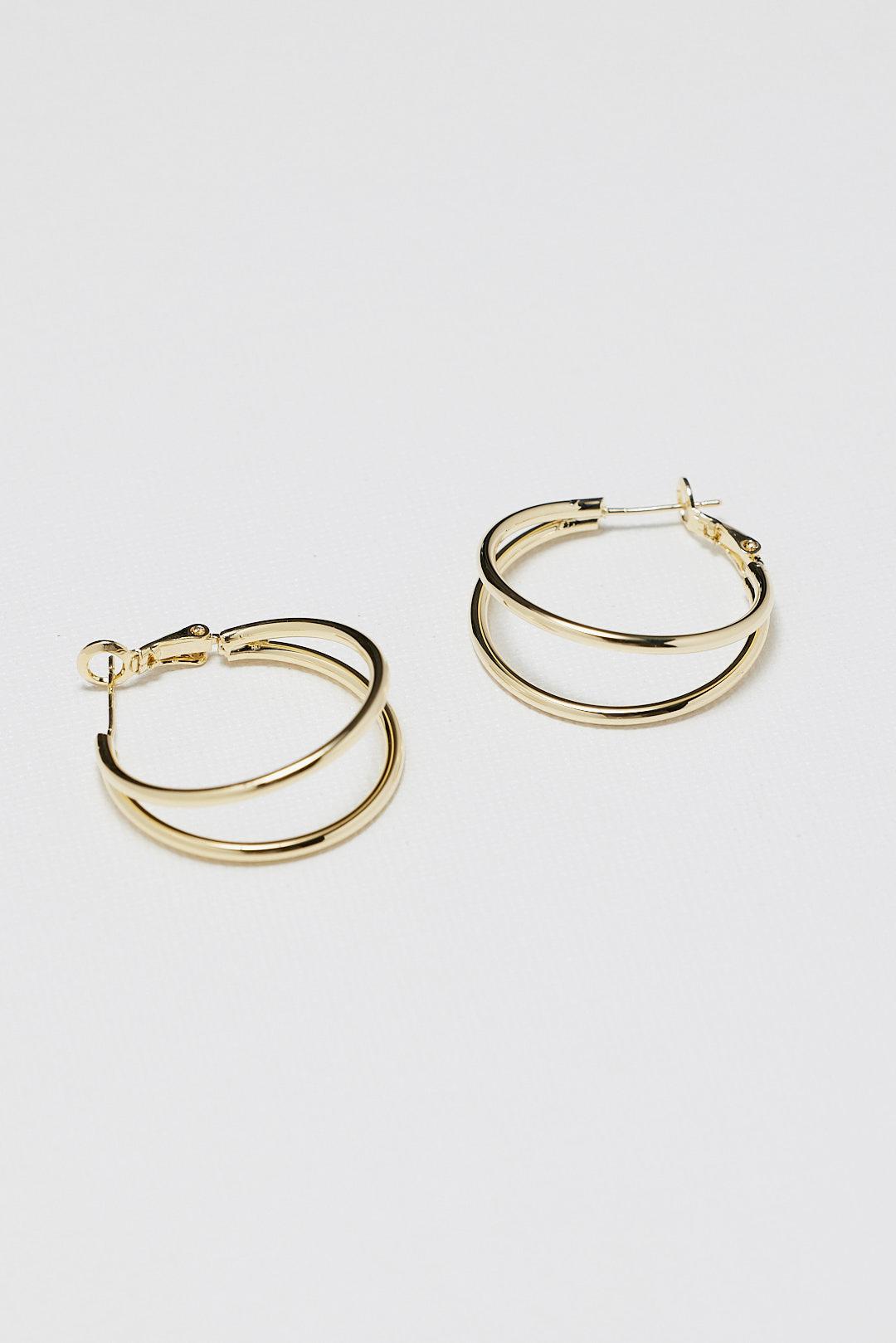 Maegen Earrings