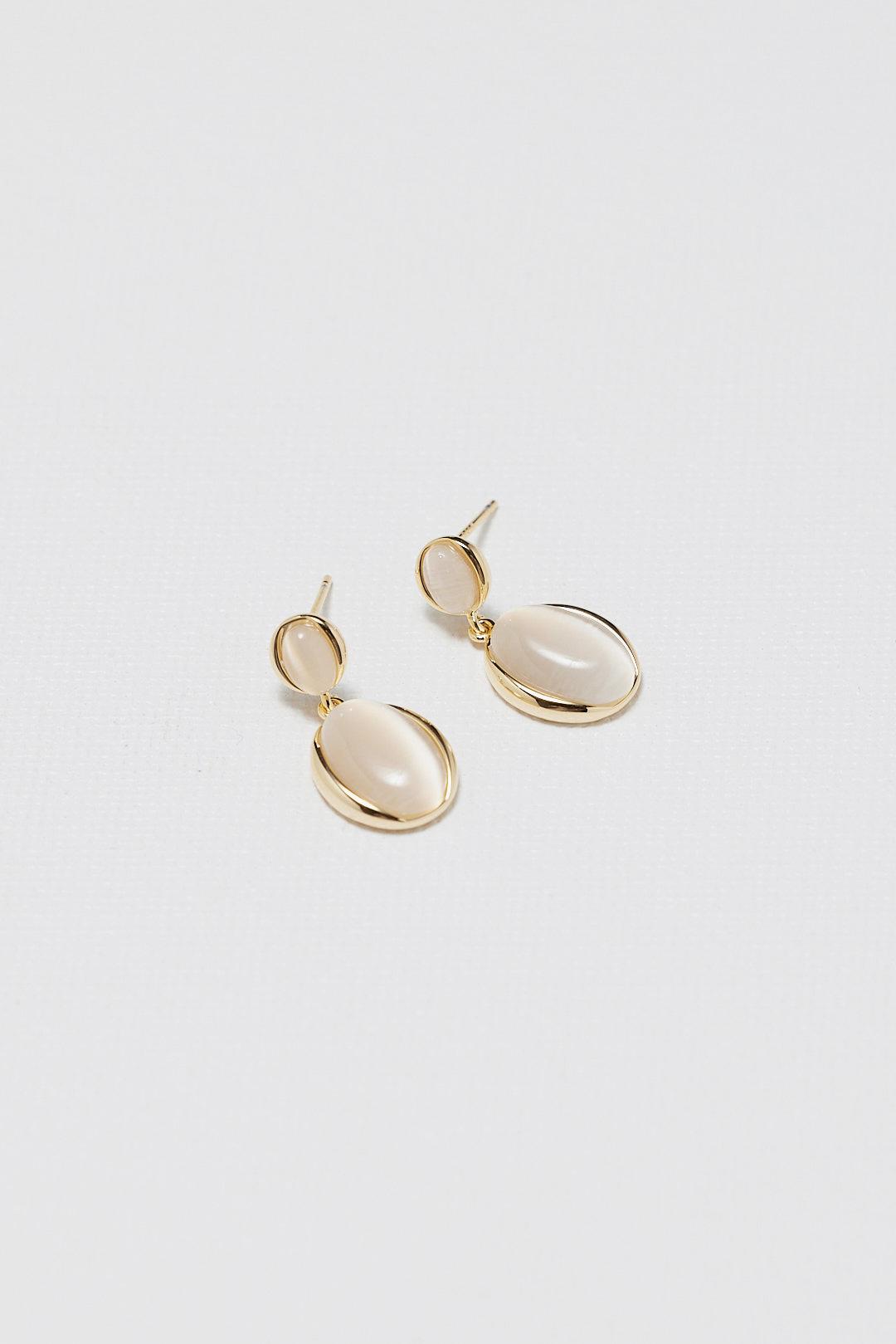 Dahl Earrings