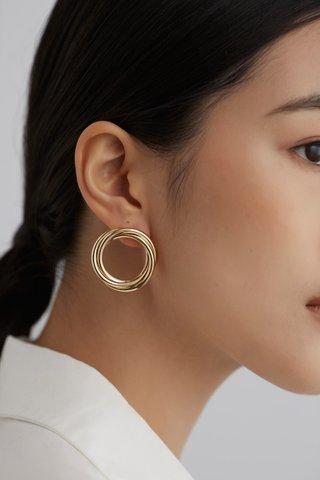 Zea Ear Studs