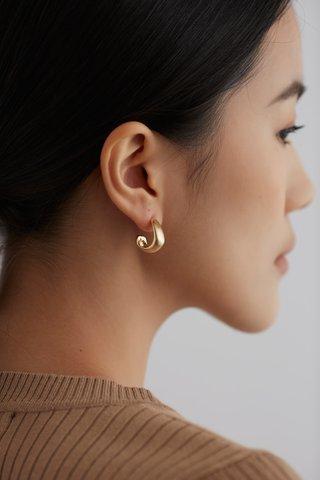 Belva Earrings