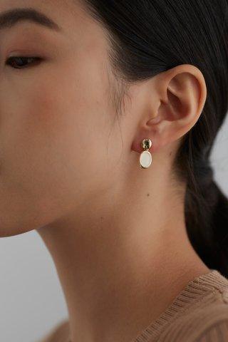 Kaiya Ear Studs