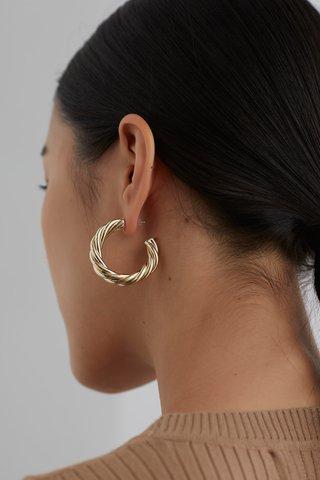 Theta Earrings