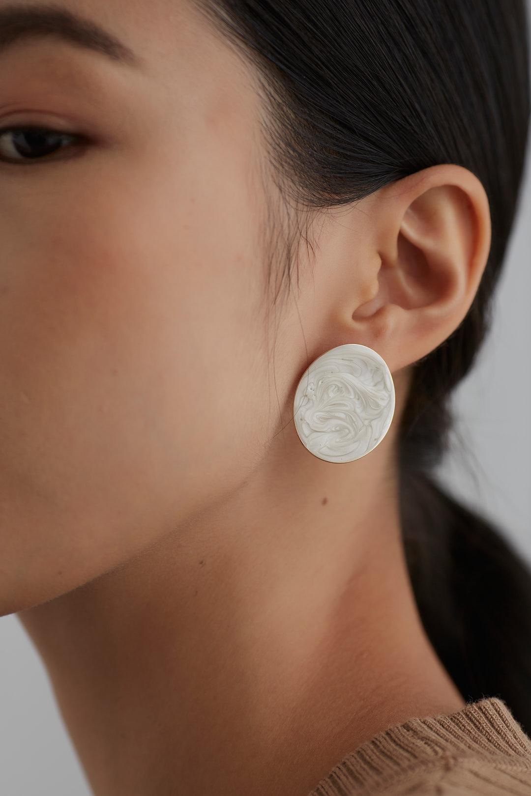 Nyrie Earrings