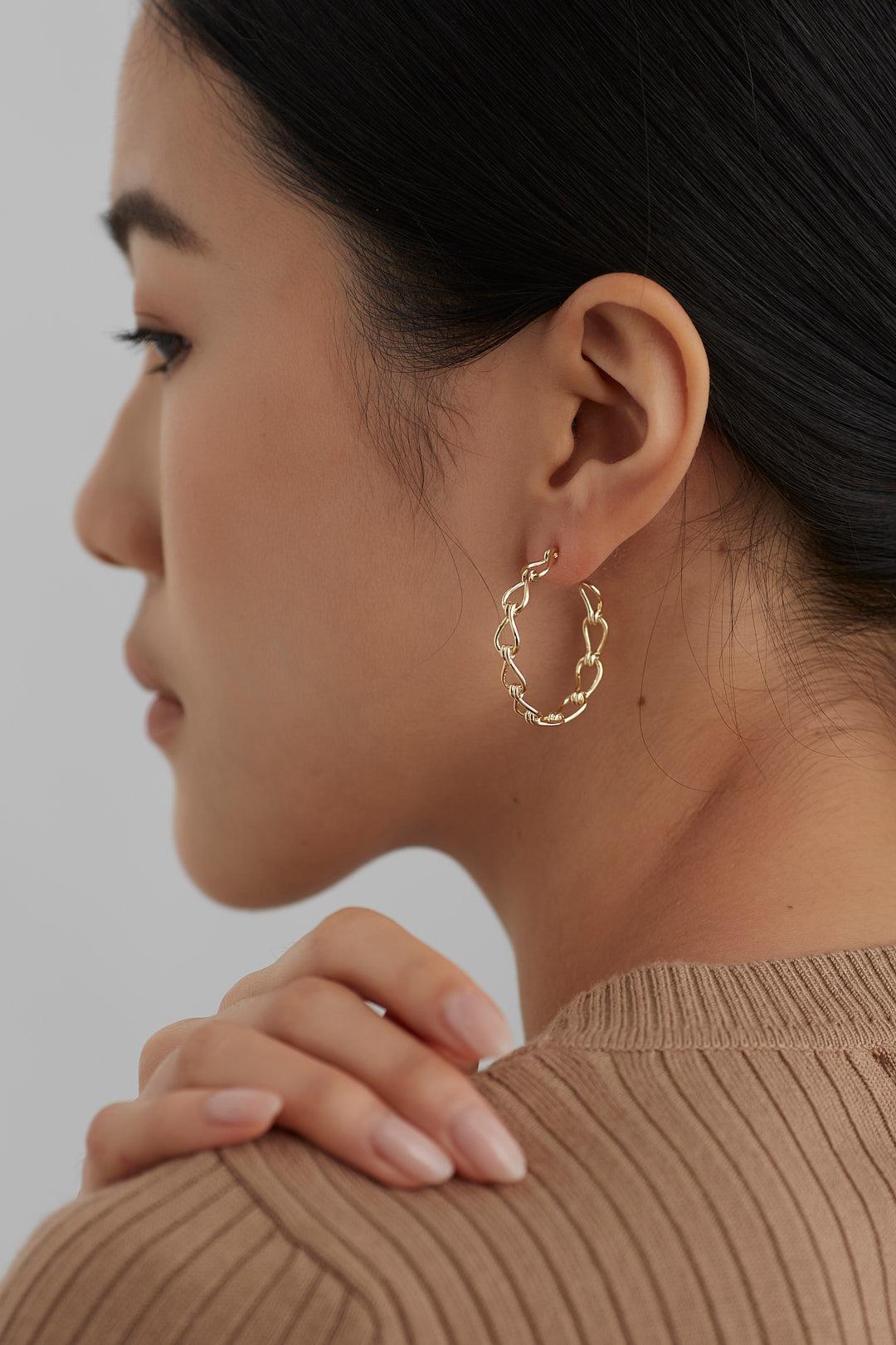 Feray Earrings