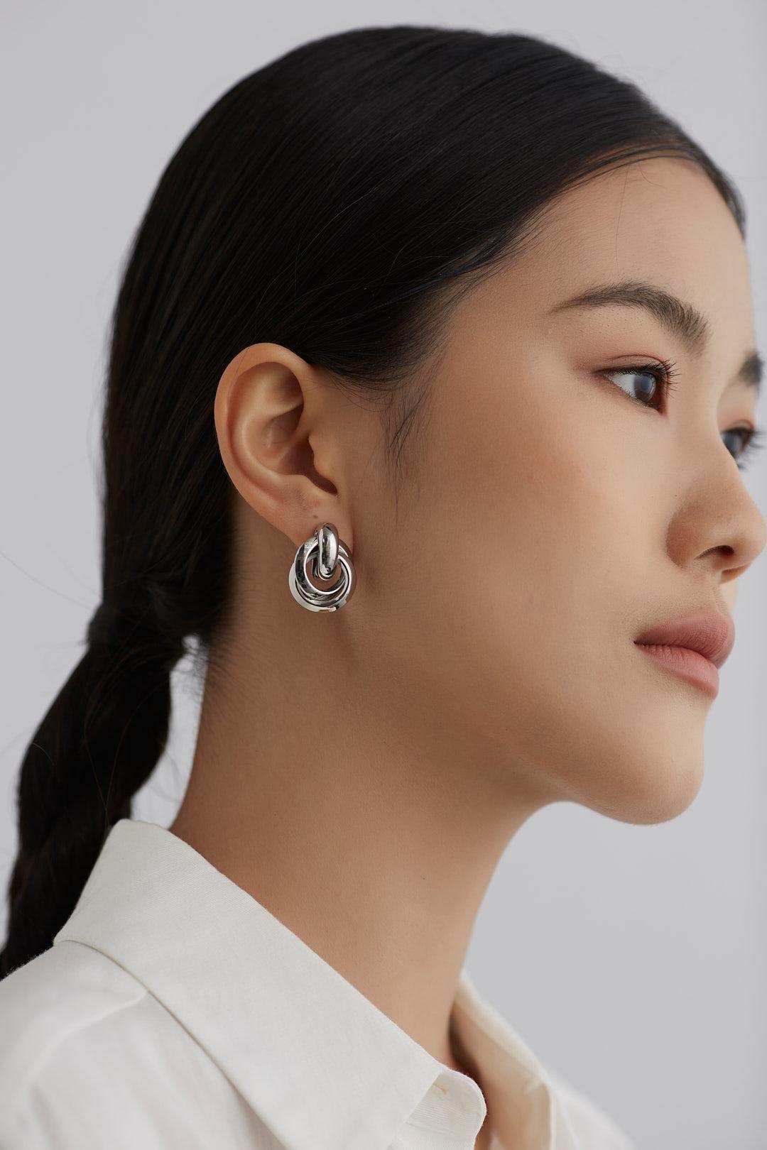 Gertie Earrings