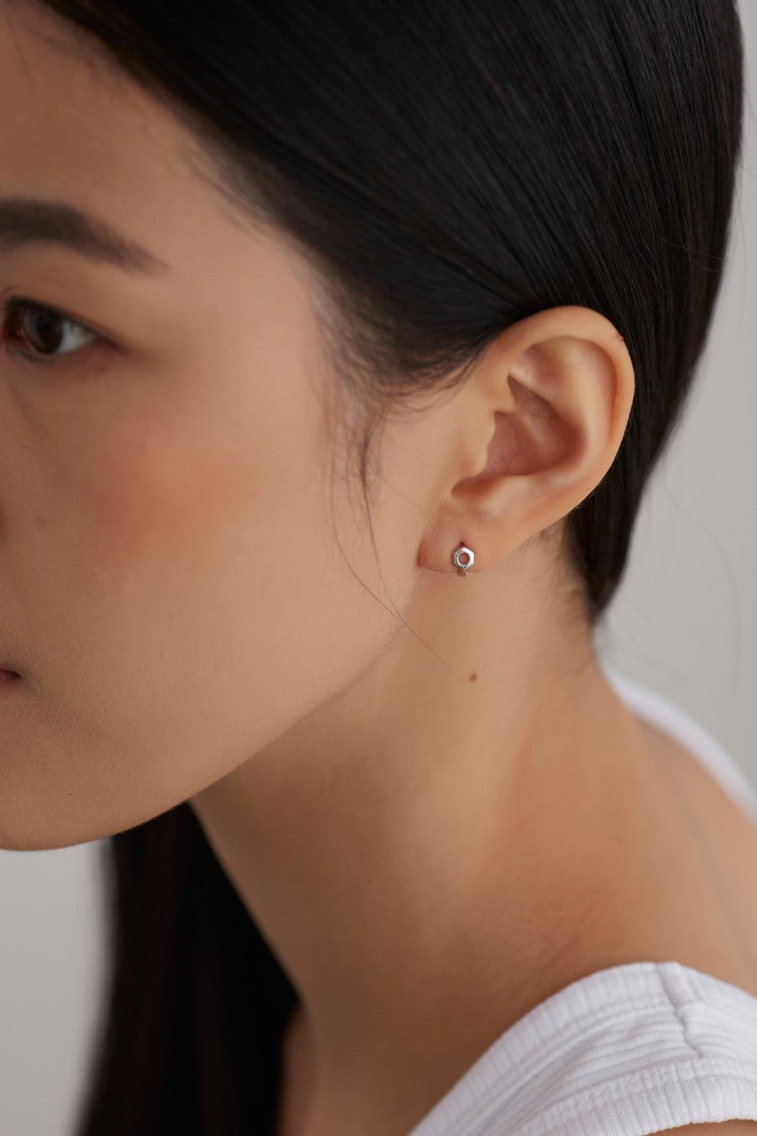 Bonita Ear Studs