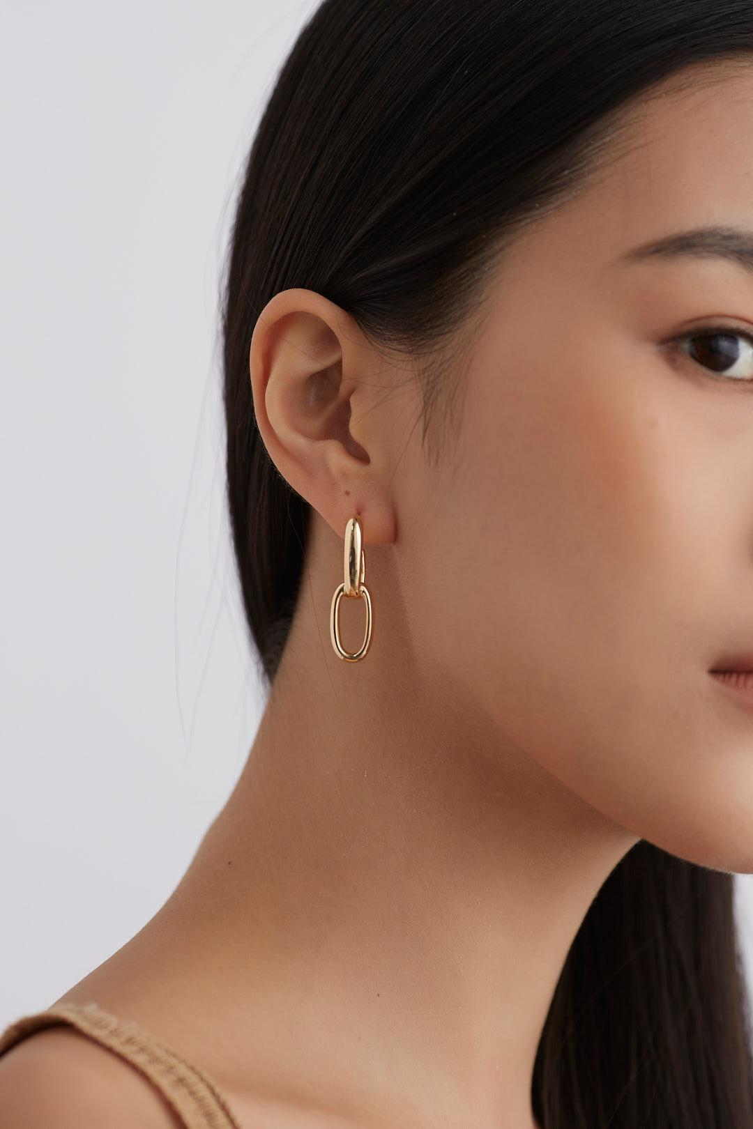 Gracy Earrings