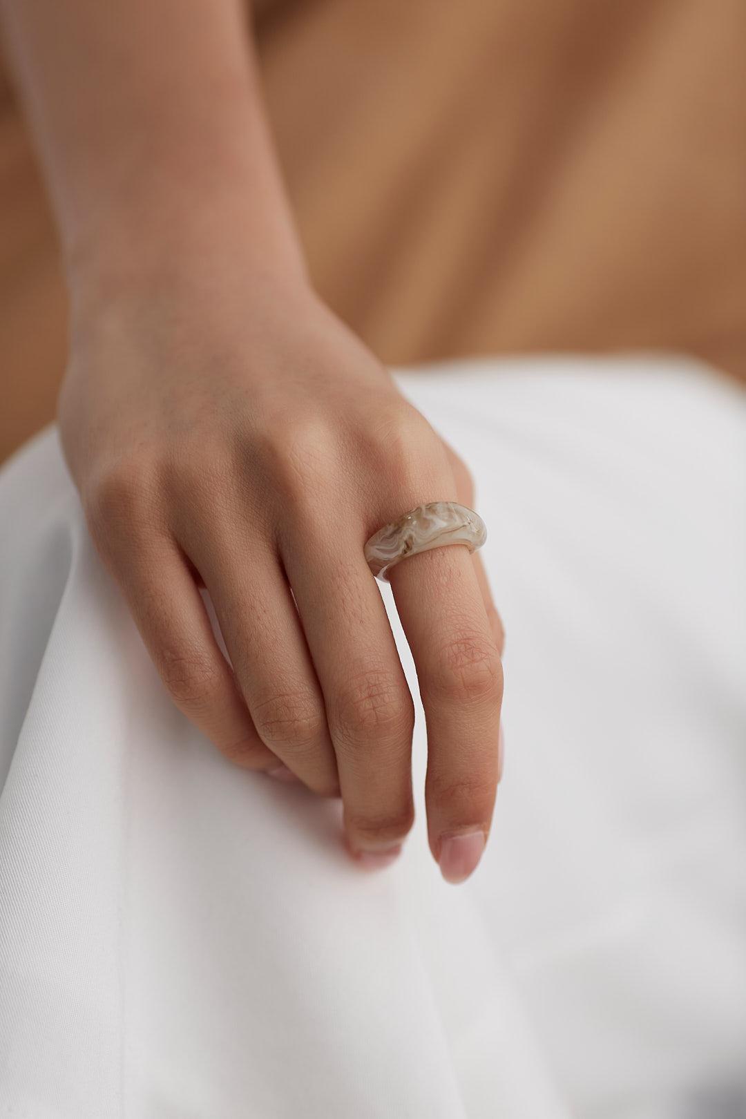 Hazel Ring