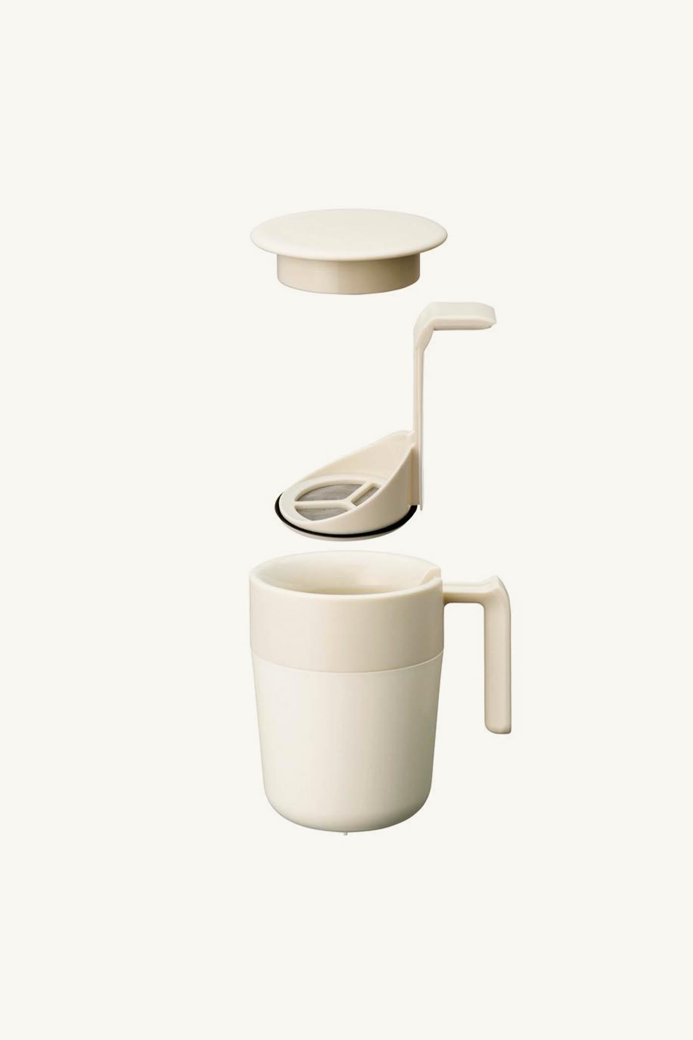 Kinto Cafepress Mug