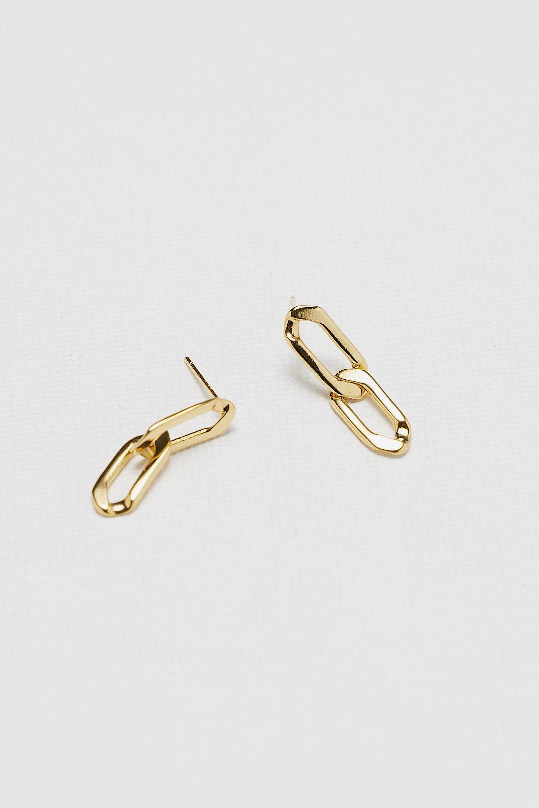 Weslie Earrings