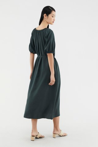 Catalina Tent Dress