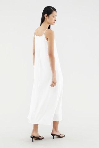 Gwenda Tent Dress