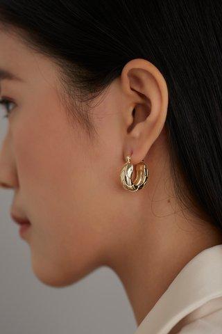 Prys Earrings