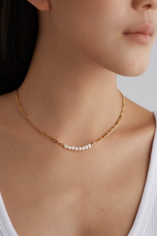 Delice Necklace