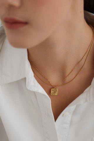 Neva Necklace