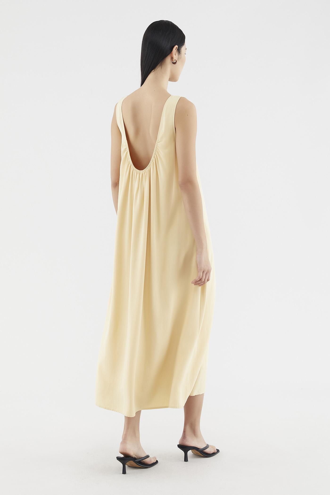 Joia U-back Dress