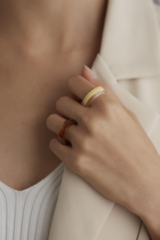 Alaya Ring