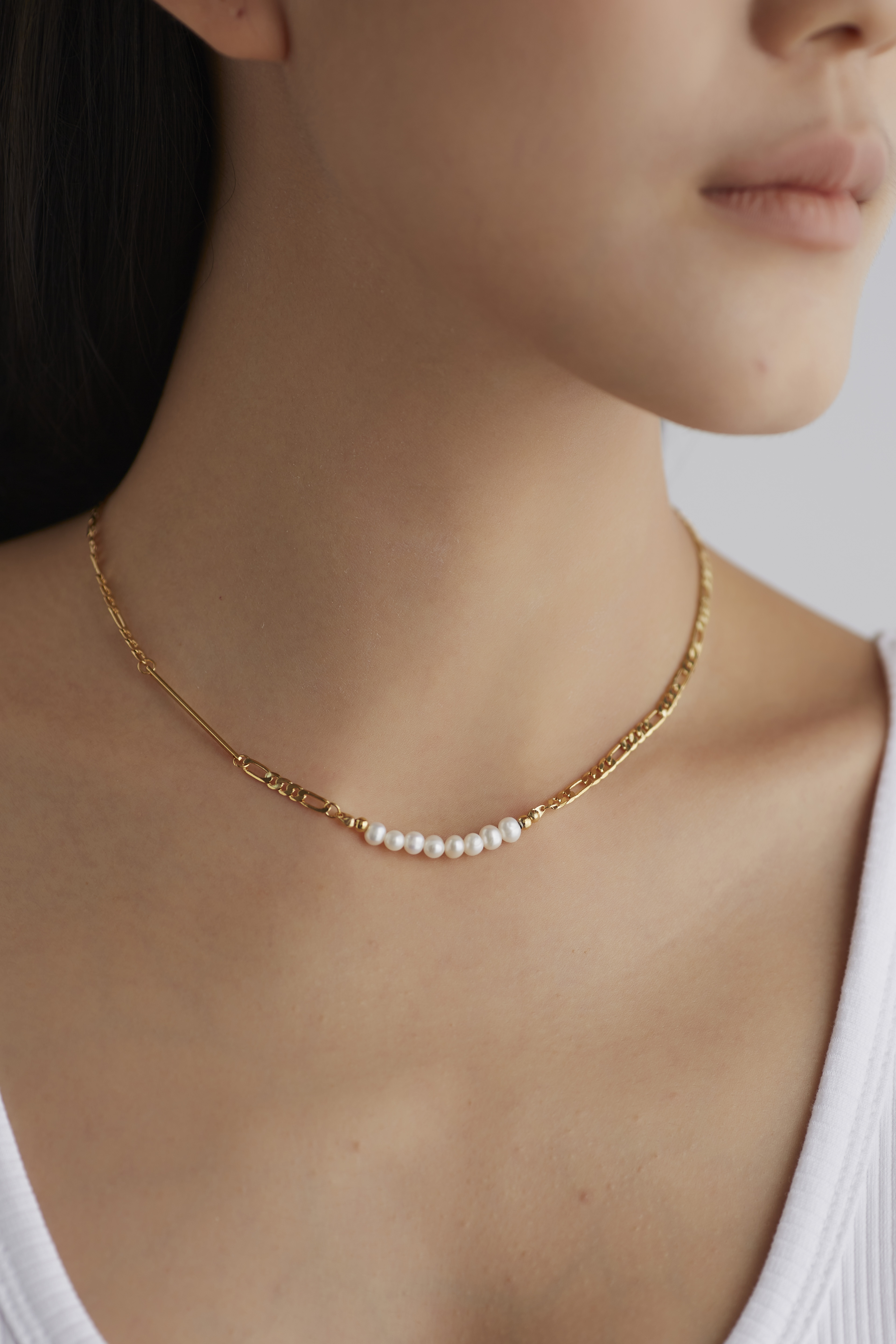 Delice Necklace