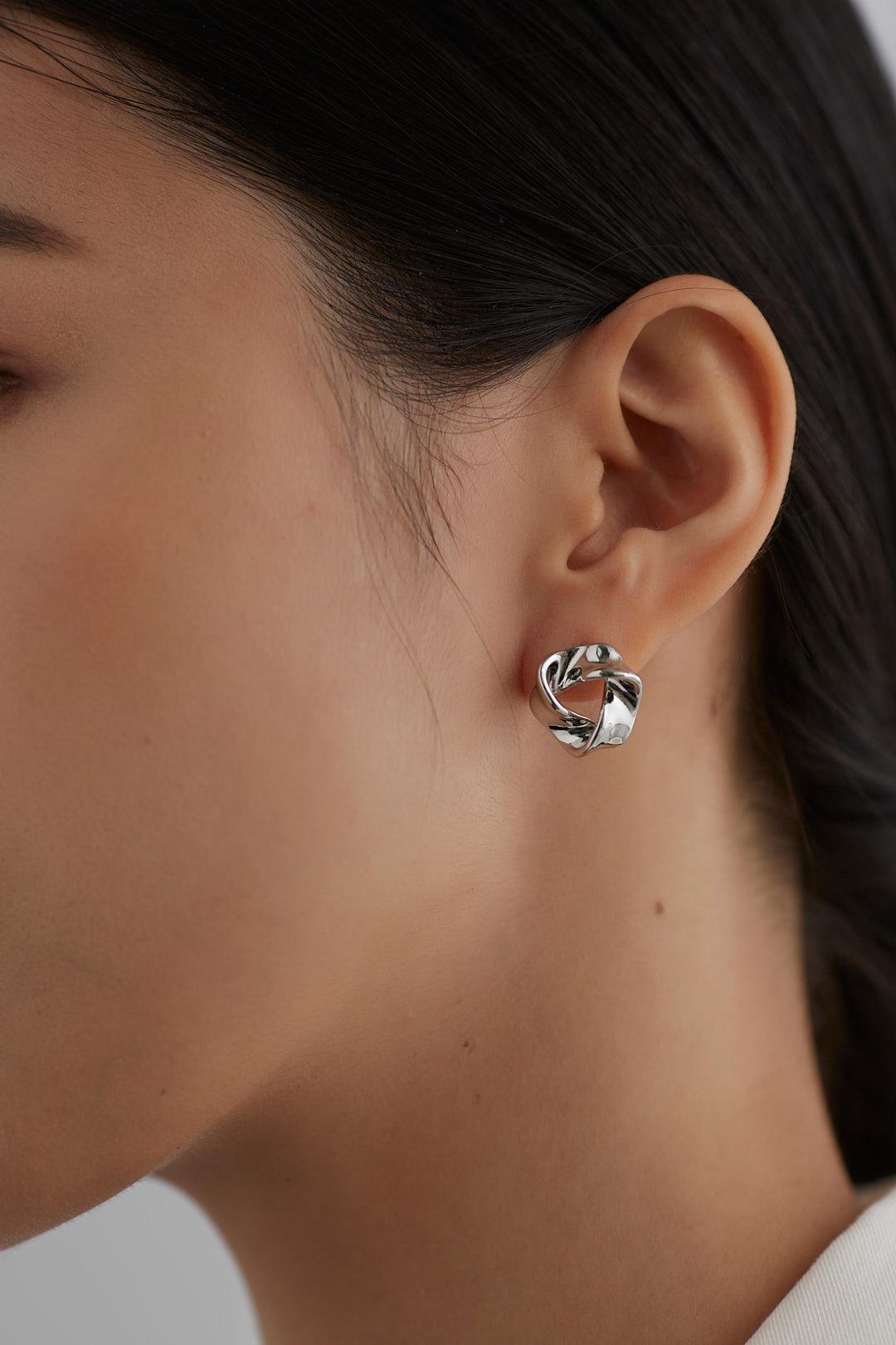 Mela Ear Studs