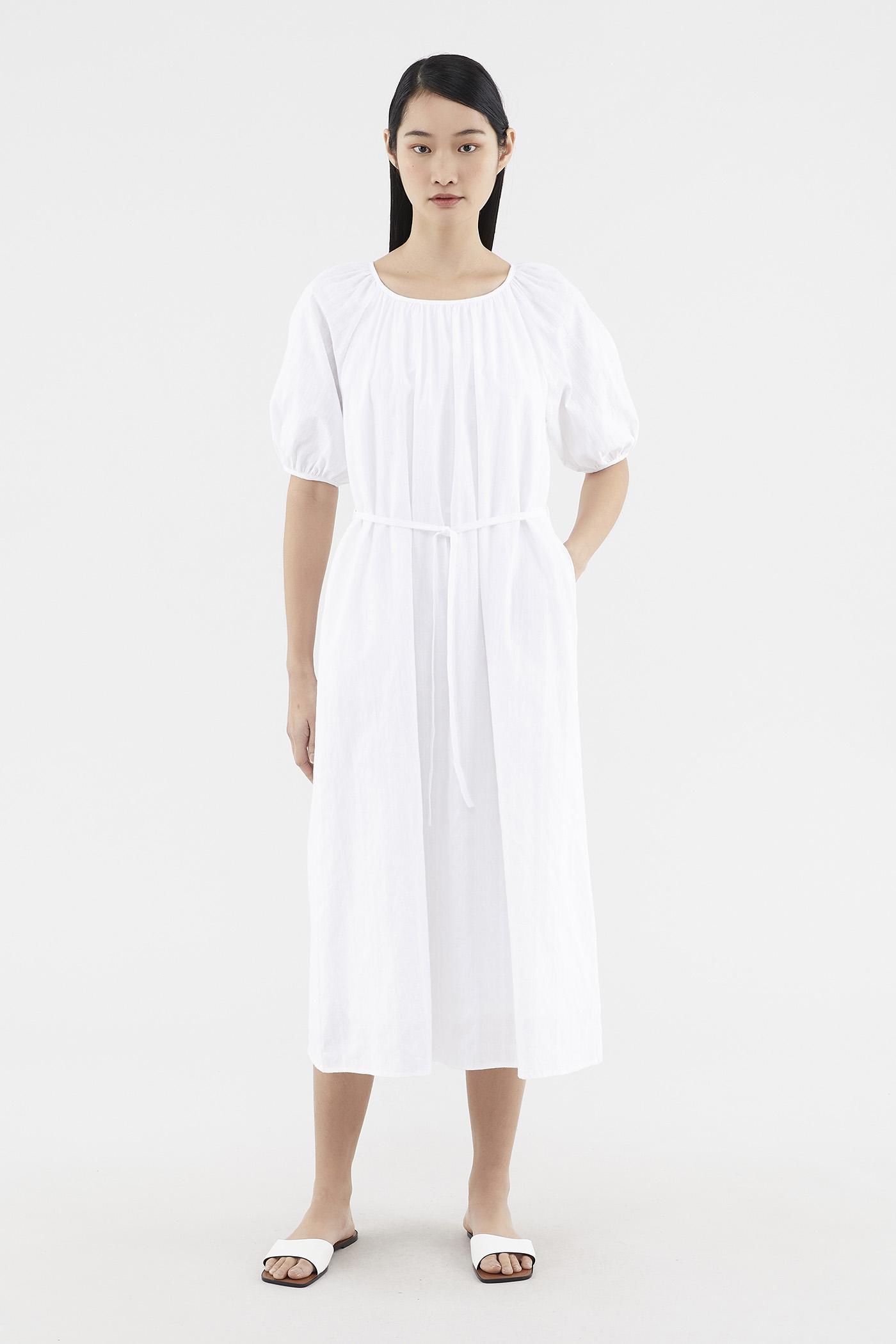 Ciera Tent Dress