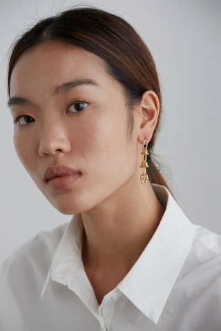 Michee Earrings