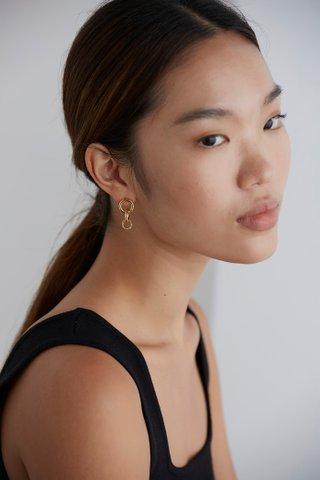 Trixie Earrings