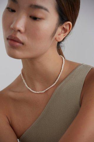 Korva Necklace