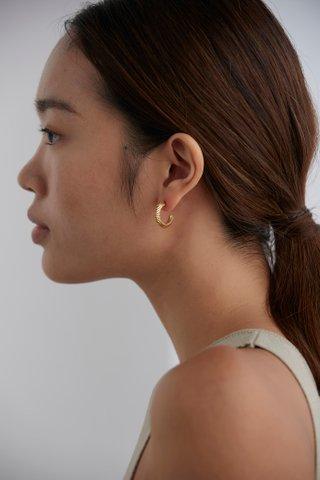 Jenett Earrings