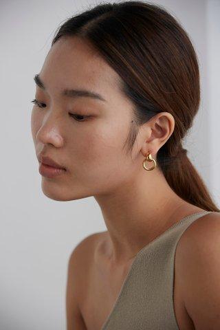 Heren Earrings