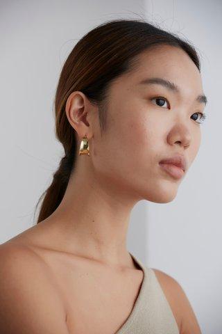 Hagna Earrings