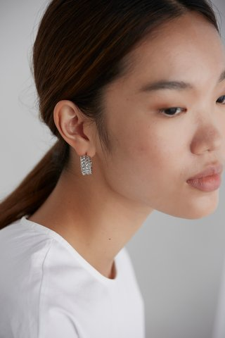 Palmin Earrings