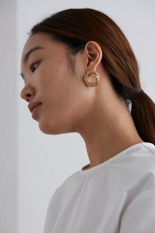 Myrta Ear Studs